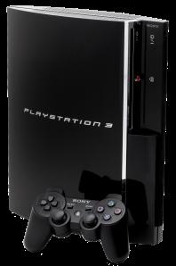 PS3 PVPR